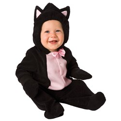 Cute Cat Infant/Toddler Costume