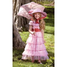 Southern Belle Toddler/Child Costume