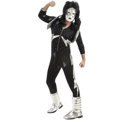 KISS – Spaceman Adult Costume
