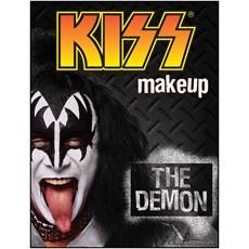 KISS - Demon Makeup Kit