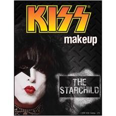 KISS - Starchild Makeup Kit