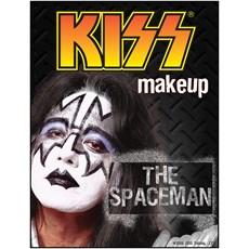 KISS - Spaceman Makeup Kit
