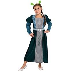 Shrek Forever After - Fiona Child Costume