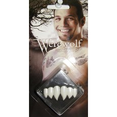 Werewolf Triple Fang Adult