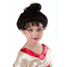 Kimono Wig Child