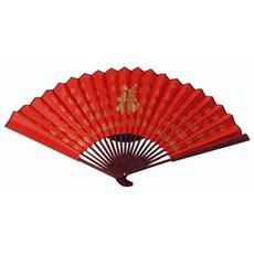 Kimono Fan