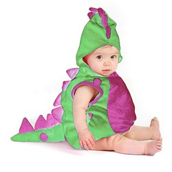 Cute Dinosaur Infant/Toddler Costume