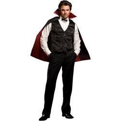 Handsome Bite Adult Costume