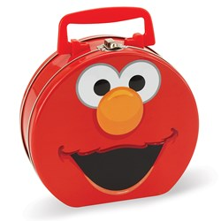 Elmo Tin Box Carry All