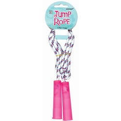 Hippie Chick Jump Rope