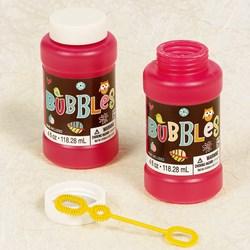 Hippie Chick Bubble Bottle (1 count)