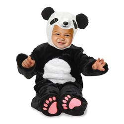 Animal Planet Panda Toddler/Child Costume