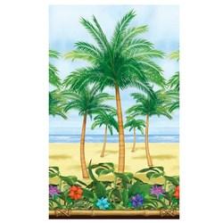 Palm Tree Room Roll