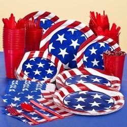 Americana Party Kit