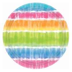Summer Lovin' Dessert Plates (8 count)