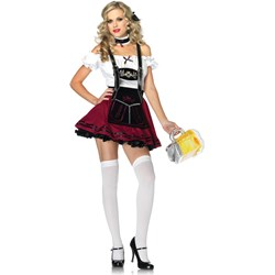 Beer Stein Beauty Adult Costume