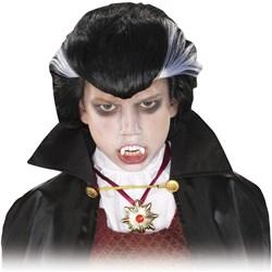 Vampire Wig (Child)