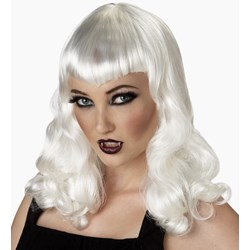 Eternal Desire Adult Wig