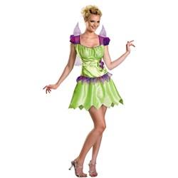 Tinker Bell Rainbow Classic Adult Costume