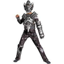Transformers 3 Ironhide Costume Child
