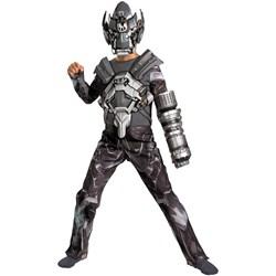 Transformers 3 Ironhide Costume Child