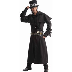 Steampunk Duster Adult Costume