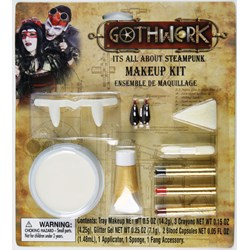 Gothwerk Makeup Kit