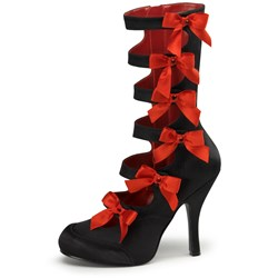 Burlesque Adult Boots