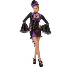 Dark Desire Adult Costume