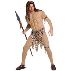 Tarzan - Deluxe Tarzan Adult Costume