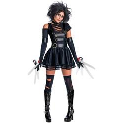 Edward Scissorhands - Miss Scissorhands Adult Costume