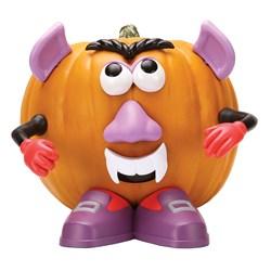 Mr. Potato Head Vampire Pumpkin Decorating Kit