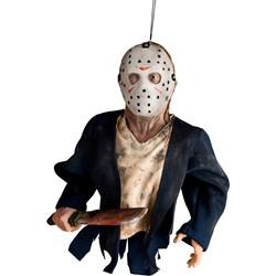 Jason Hanging Puppet