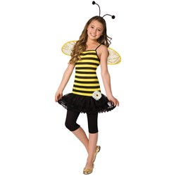 Sweet As Honey Tween Costume