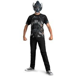 Adult Transformers 3 Ironhide Costume