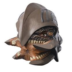 Halo Arbiter Overhead Latex Halloween Mask</p> <p>