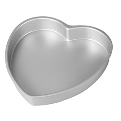 Heart Shaped Cake Pan (6