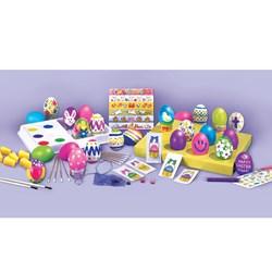5 in 1 Easter Egg Dying Kit