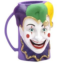 Mardi Gras - Beer Mug
