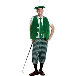 Golfer  Adult