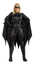 Collector's Batgirl Costume