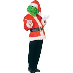 Grinch Deluxe Costume