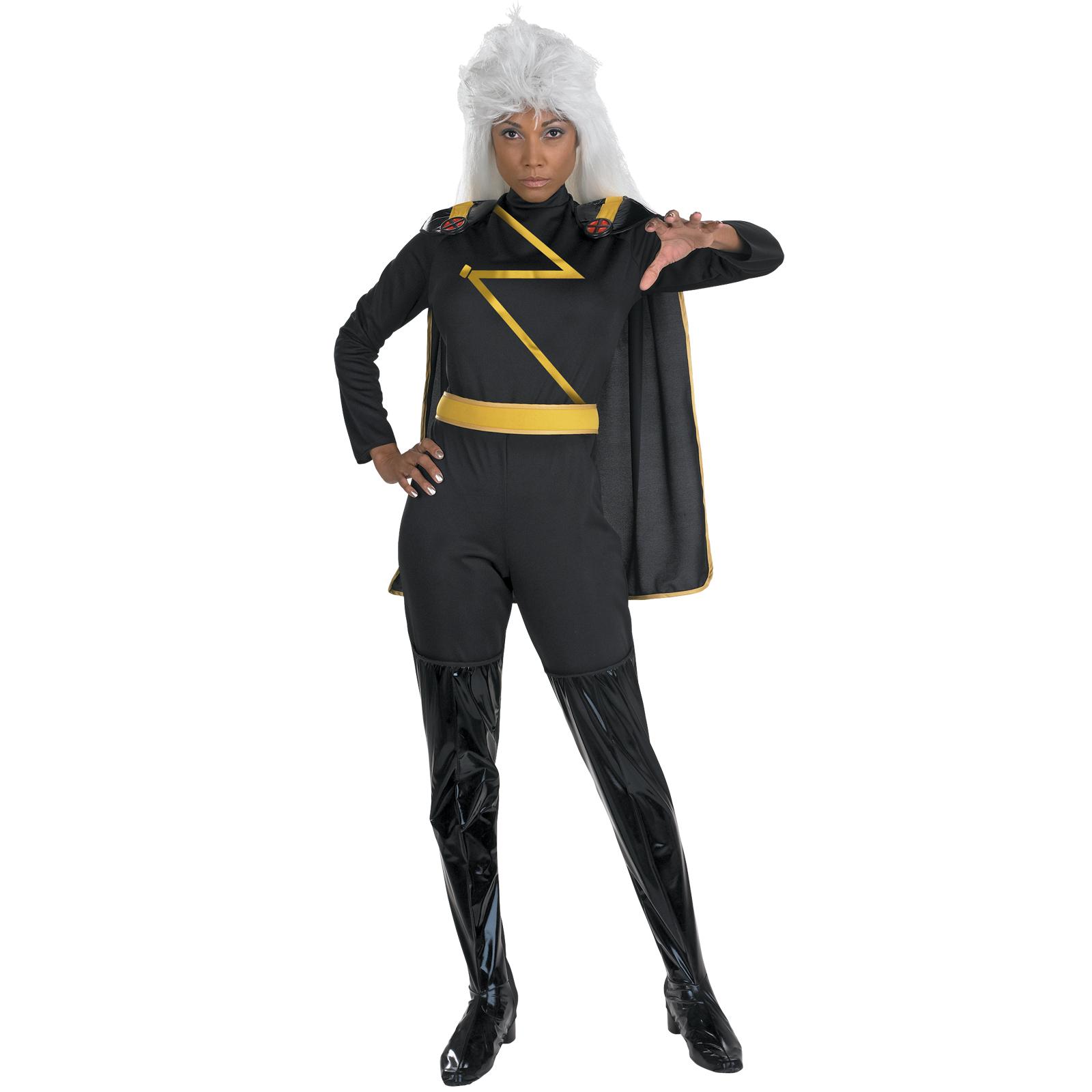Storm X Men Costumes For Women X-men marvel storm adultX Men Storm Costume