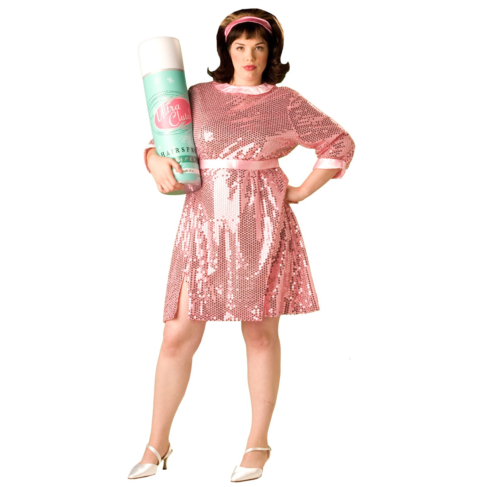 Gallery For gt Hairspray Costumes Tracy