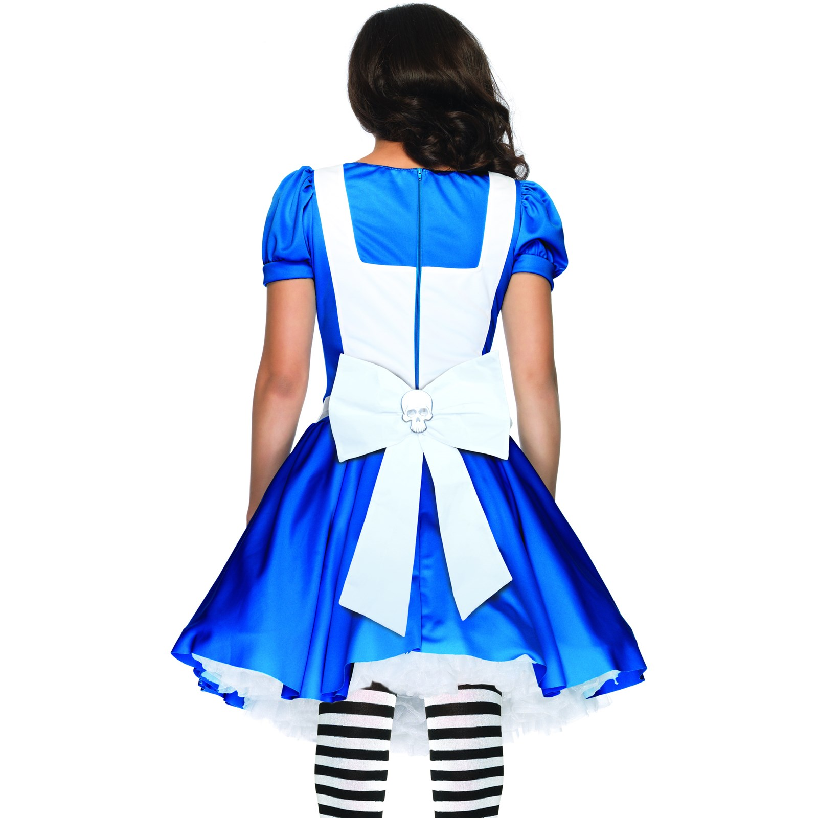 Outdoor halloween decorations party - American Mcgee S Alice Adult Costume Buycostumes Com