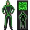 GlowMan Adult Costume