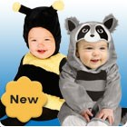 Infant Costumes