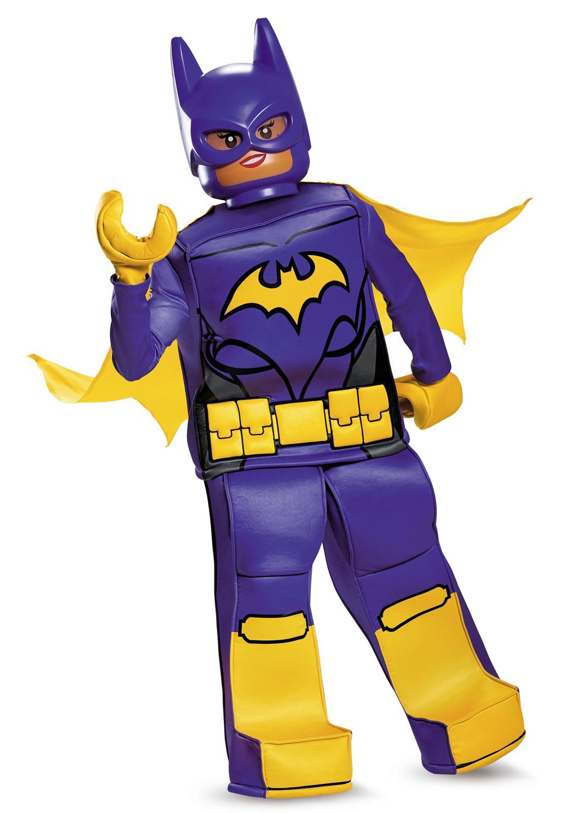 Batgirl Party Decorations