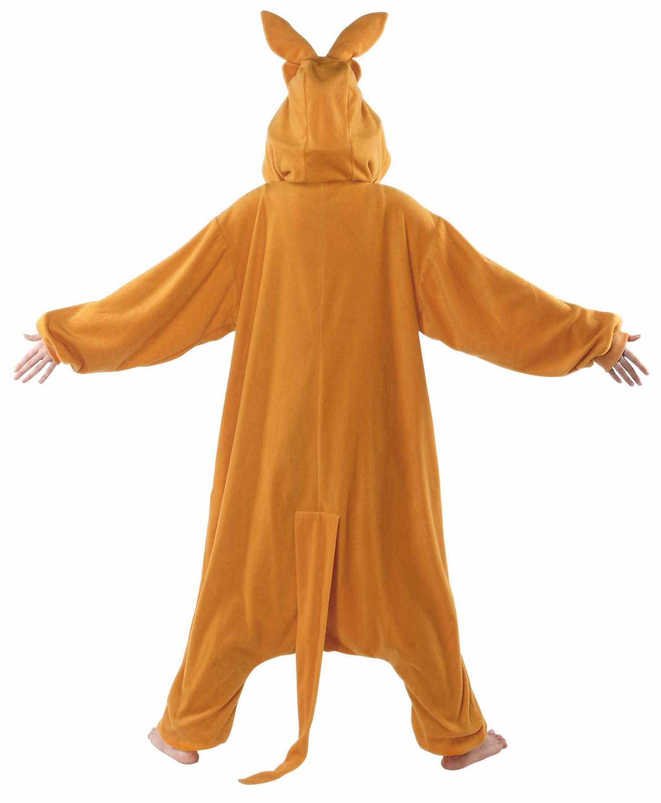 Kangaroo costume - photo#27
