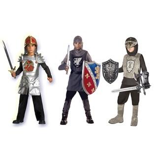 Boys Knights Dress-up Set